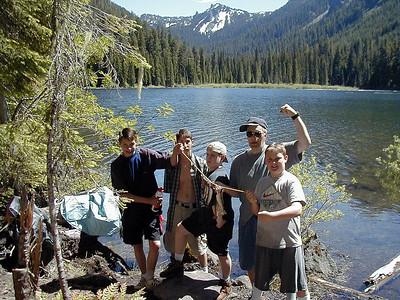 07 - Pamelia Lake