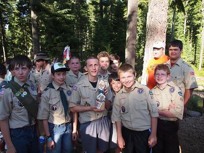 07 - Camp Pioneer