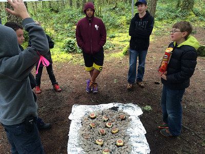04 - Camp Creek