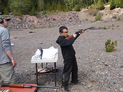 05 - Barlow Creek - Shooting