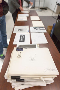Col. John R Boyd Document Collection