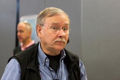 Doug Neal, Senior Programme Fellow, Leading Edge Forum