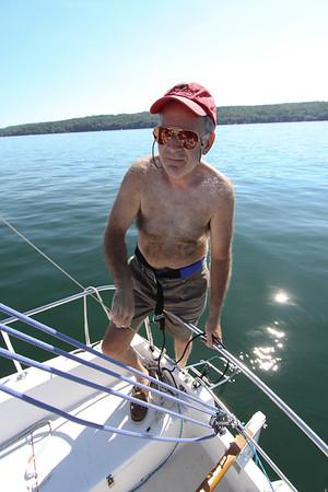 Sailing 2010