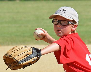 Boy's Baseball