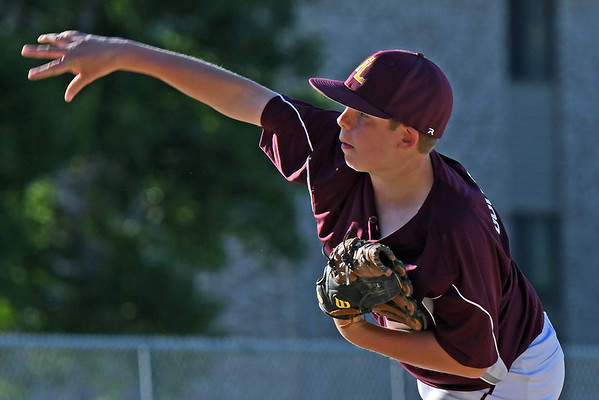 Steven Baseball