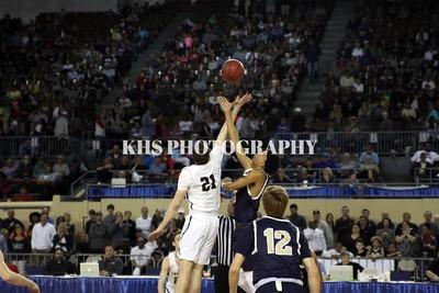 Boys Basketball State
