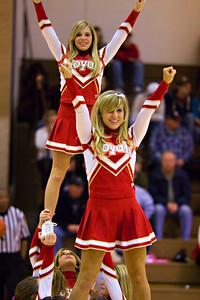 Cheerleaders 702162008