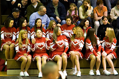 Cheerleaders 202162008