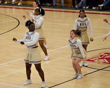 Cheerleaders 6