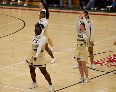 Cheerleaders 5