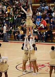 Cheerleaders 8
