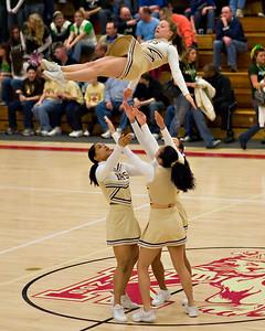 Cheerleaders 7