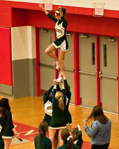 Tulp Cheerleaders 4