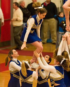 Tulp Cheerleaders 1