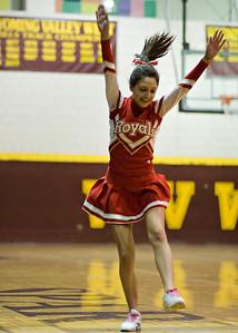 Cheerleader 1102232009