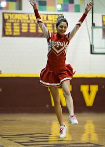 Cheerleader 1002232009