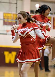 Cheerleader 202232009