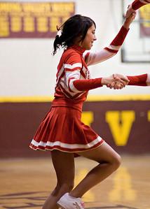 Cheerleader 502232009