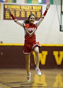 Cheerleader 902232009