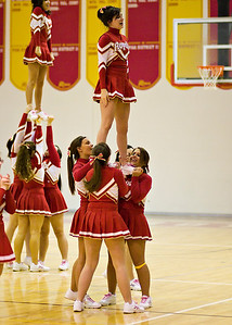 Cheerleaders 7