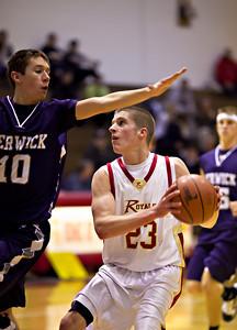 Berwick at Redeemer Basketball-137 copy