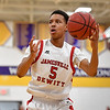 Jamesville - DeWitt vs Westhill - Bottar Leone Holiday Classic - Title Game -  Dec 30, 2016