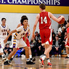 Jamesville - DeWitt vs Christian Brothers Academy - Bottar Leone Holiday Classic - Boys Basketball Dec 29, 2016
