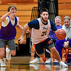 CBA vs  Liverpool  - Boys Basketball - Nov 23, 2018