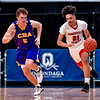 Christian Brothers Academy vs Jamesville-DeWitt - The 2019 Pepino's Invitational - Boys Basketball - Dec 6, 2019
