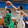 Bishop Ludden vs Henninger - The 2017 Peppino's Invitational - Dec 2, 2017