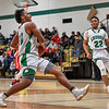 Bishop Ludden vs New Hartford (2017 Rosemary Corcoran Memorial Tour. SemiFinals) - Boys Basketball  - Dec 27, 2017