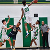 Bishop Ludden vs Victor(Section V) - Dec 5, 2017