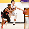 Fowler at Christian Brothers Academy - Boys Basketball Jan 17, 2017
