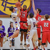 Jamesville-DeWitt vs Christian Brothers Academy (2017 Manny Leone Memorial Classic  Semifinals) - Boys Basketball  - Dec 29, 2017