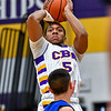 Westhill vs Christian Brothers Academy (2017 Manny Leone Memorial Classic - Consolation Game) - Boys Basketball  - Dec 30, 2017