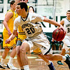 NYS Section 3 High School Basketball 2012 - 2013