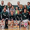 Fayetteville-Manlius Senior Night - Feb 13, 2015
