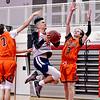 Jamesville-DeWitt vs Waterloo  - Boys Basketball - Nov 17, 2018