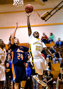 Liverpool at Henninger Feb 5, 2013