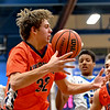 Liverpool at Cicero-North Syracuse - Boys Basketball Jan 6, 2017