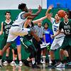 Fayetteville-Manlius at Cicero-North Syracuse - Boys Basketball  - Dec 19, 2017