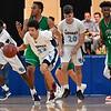 Bishop Ludden At Bishop Grimes -  Boys Basketball  - Feb 12, 2018
