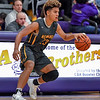 Westhill vs Henninger (2017 Manny Leone Memorial Classic  Semifinals) - Boys Basketball  - Dec 29, 2017
