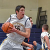 Liverpool at West Genesee - Boys Basketball  - Jan 3, 2018