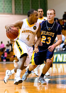 West Genesee vs Henninger Feb 23, 2013