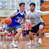 Westhill at Liverpool - Basketball Scrimmage - Nov 21, 2017