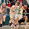 Bishop Ludden vs Westhill - Zebra Classic - Girls Basketball Jan 14, 2017