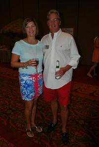 Susan and Nick Flint (1)