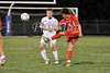 Holy Name VS Hamburg Boys Soccer 2010 - 2011 :