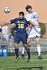 Holy Name VS PJPII Boys Soccer :
